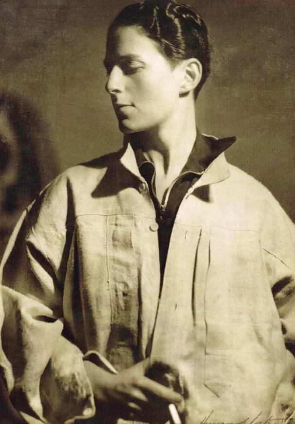 Gluck-c.-1932-Howard-Coster-c.-Fine-Arts-Society