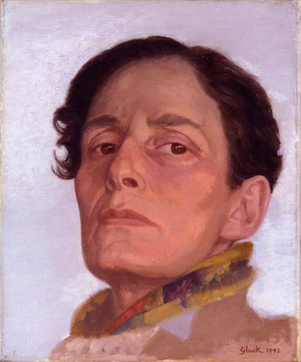 Gluckstein, Hannah, 1895-1978; Gluck